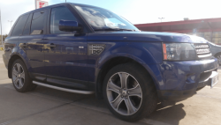 Range Rover Sport Supercharged 5,0 V8 4x4 AUTOMAT