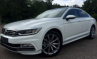 VW Passat 2,0 TDI NEW AUTOMAT