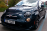 Fiat 500 ABARTH 1,4 Turbo